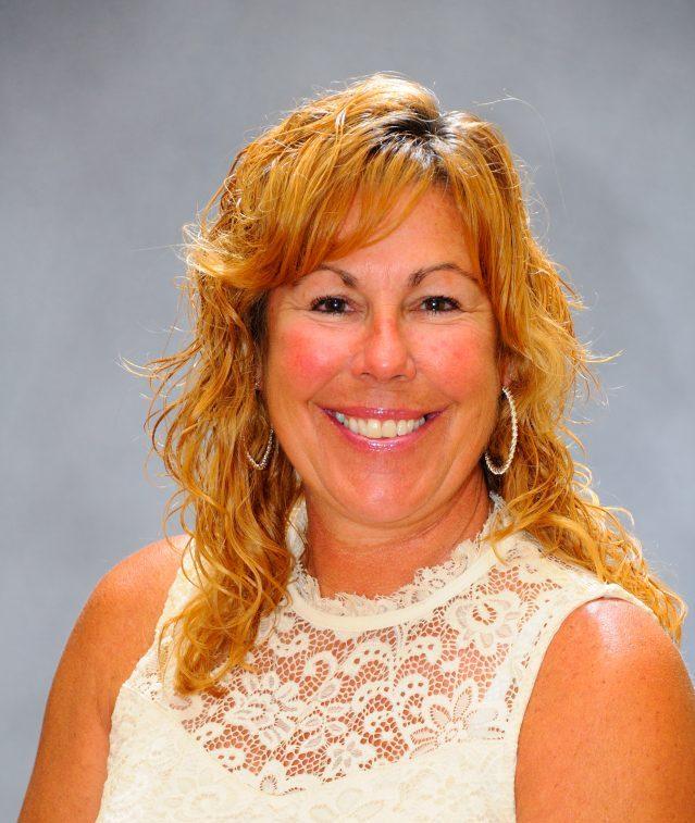 Deborah Beatty Nye County Recorder